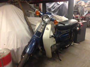 1975 Suzuki VR 70 For Sale