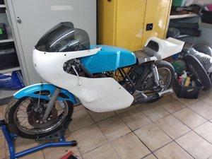 1970 Suzuki T500 race bike For Sale