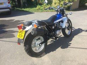 2017 Suzuki van van Low mileage (429)