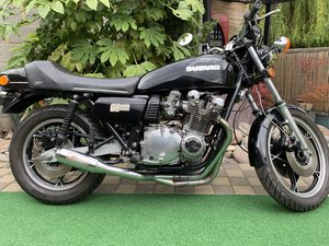 1978 Suzuki gs1000 in good condition