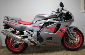 1994 Suzuki  GSXR 750 R WR Four Stroke DOHC SUPERB For Sale