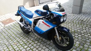 Suzuki Motorcycles For Sale | Car and Classic