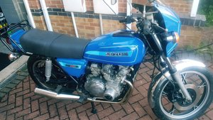 1979 Suzuki GS550ET SOLD