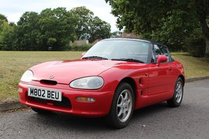 Suzuki Cappuccino 1994 - To be auctioned 25-10-19