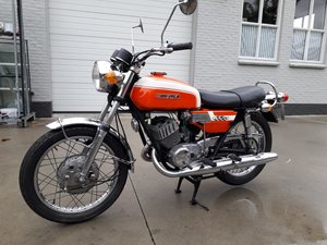 1975 Suzuki T350  For Sale