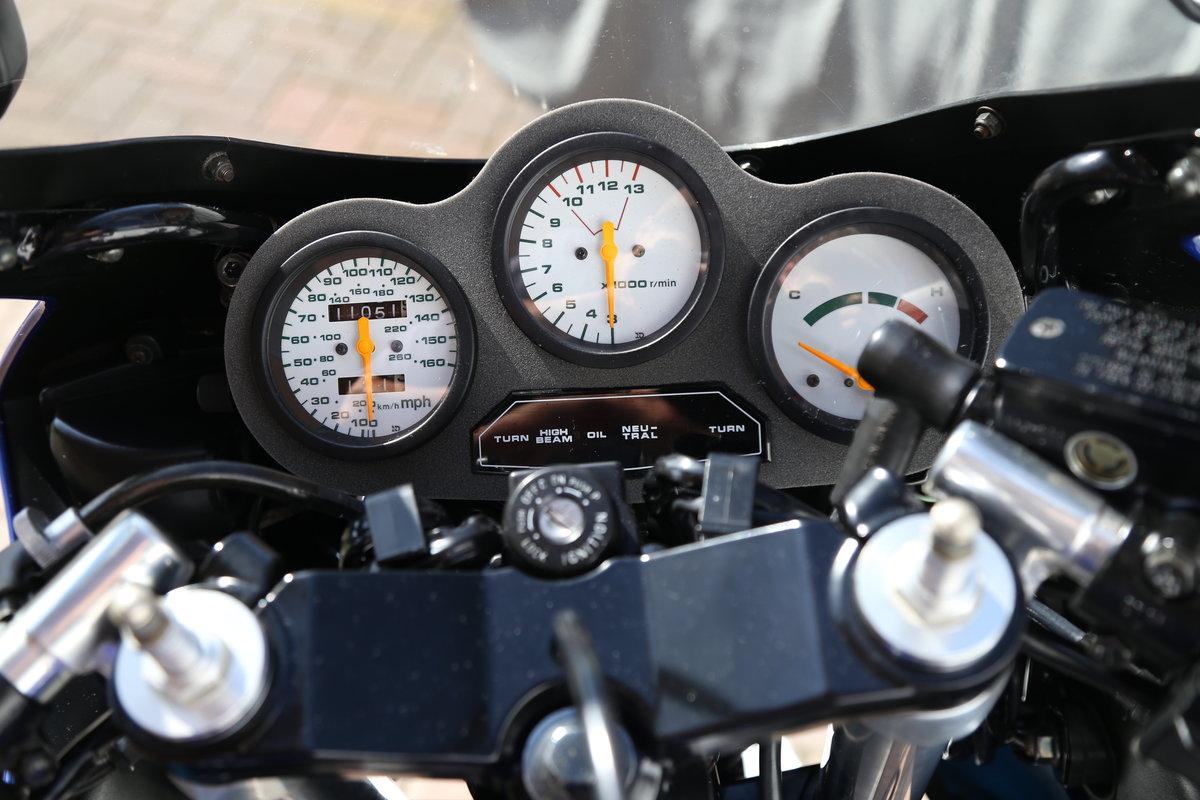 1988 Suzuki rg500  For Sale (picture 6 of 6)