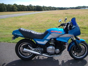 1984 SUZUKI GSX750 ES For Sale