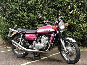1972 Suzuki GT750 J Drum Brake Model. Awesome Machine !!! For Sale