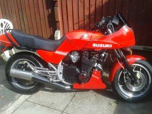 1989 Suzuki GSX 750 ES  For Sale