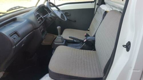 1995 SUZUKI CARRY PICK UP * ONLY 15191 MILES 4 WHEEL DRIVE 4X4 For Sale (picture 5 of 6)