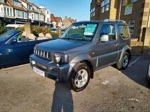 2008 Suzuki jimny vvt For Sale