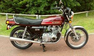 1978 Suzuki GS1000 For Sale