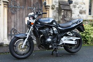 2000 Suzuki GSF 1200 Bandit MK1 Original 1 owner  For Sale