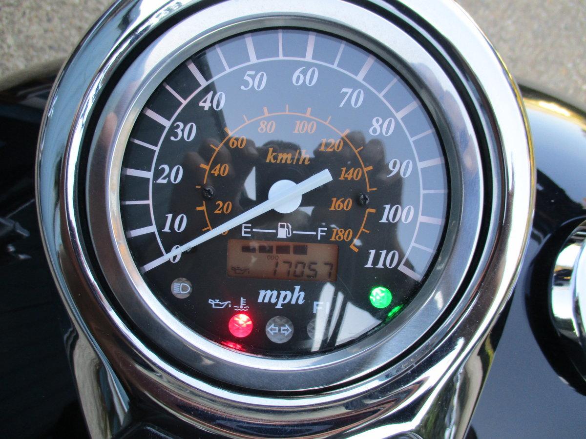 2007 Suzuki Intruder VL800 SOLD (picture 2 of 3)