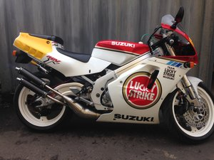 1991 RGV 250 For Sale