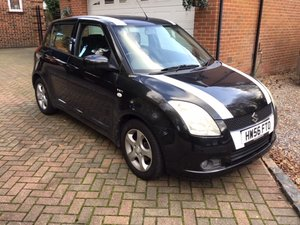 Picture of Suzuki Swift VVTS GLX 2006 SOLD