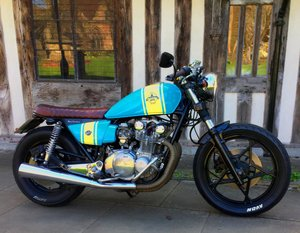 Picture of 1981 Suzuki GS550 E Custom