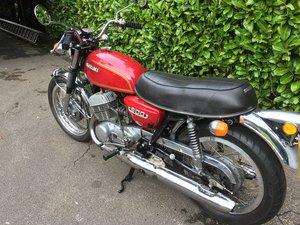 1975 Suzuki T500 For Sale