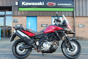 2016 16 Suzuki DL650 AL6 V-Strom Adventure For Sale