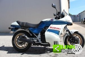 SUZUKI GSX 750 EF 1984 - ISCRITTA ASI For Sale