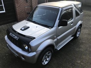 2005 STUNNING MODERN CLASSIC lots of extras new mot nice jeep