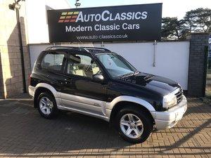 2005 Suzuki Grand Vitara 70,000 Miles, 3 Owners SOLD
