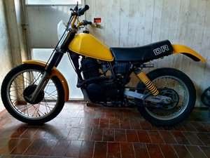 1979 Suzuki dr 400 s early model For Sale