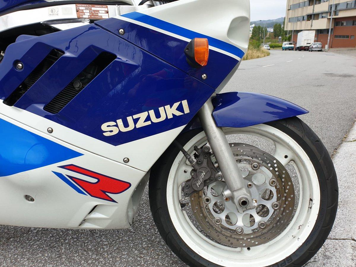1988 Suzuki GSX-R 750 For Sale (picture 1 of 6)