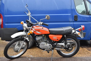 1975 Unrestored very nice TS185 For Sale