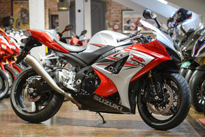 2007 SUZUKI GSX1000R ISLE OF MAN TT SPECIAL NO:48 of 150 EXAMPLES For Sale