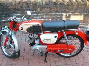 1965 Suzuki m12 supersports 50cc**SOLD**SOLD**SOLD**