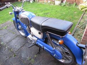 1968 Suzuki k10p For Sale