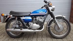 1976 Suzuki Classic 2-Stroke GT550 GT500 GT250 T250 For Sale