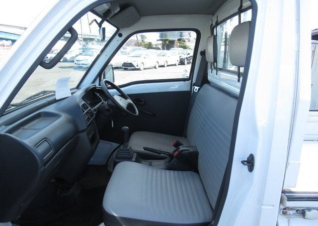 1996 SUZUKI CARRY TRUCK 660CC MANUAL DROPSIDE PICKUP *** ONLY 600 For Sale (picture 3 of 6)