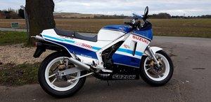 1987 Suzuki RG500 For Sale