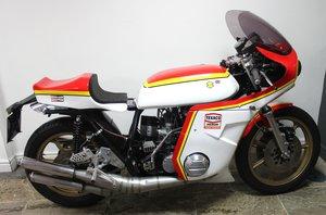 1972 Suzuki GT 750 cc  For Sale