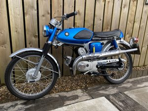 SUZUKI AS 50 EARLY AP 50 MINTER OFFERS PX CLASSIC YAM FIZZY