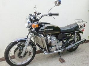 Suzuki RE 5 / Rotary