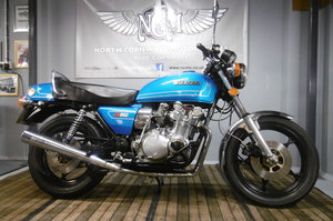 Suzuki GS850 1979 All nice and standard  For Sale