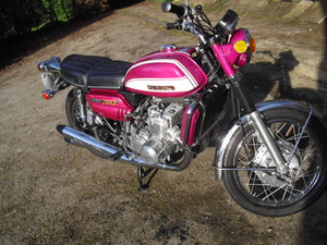 GT750J for sale or swap