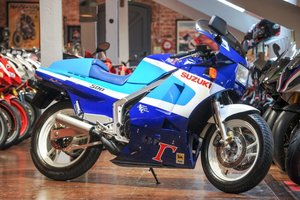 Picture of 1988 Suzuki Rg500 Immaculate Restored Example For Sale
