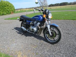 1983 suzuki gs1000 nice clean bike 12 months mot