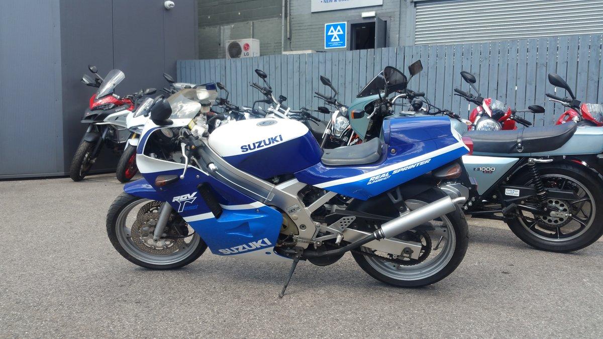 1991 Suzuki rgv250 vj21 For Sale (picture 3 of 3)