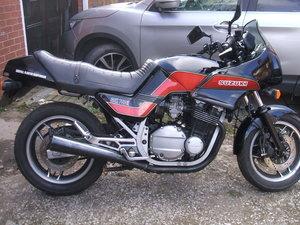 GSX750 ES