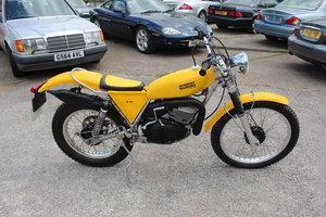 Picture of 1982 Suzuki 250 cc Beamish Trials Bike  Road Registered  SOLD