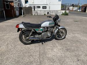 1981 SUZUKI GSX1100 ET