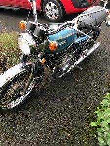 1975 T500M
