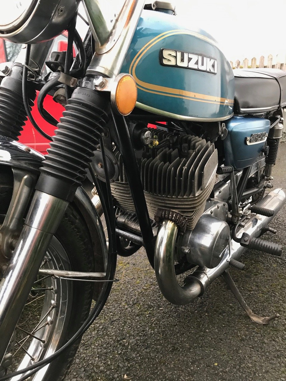 1975 T500M For Sale (picture 2 of 4)