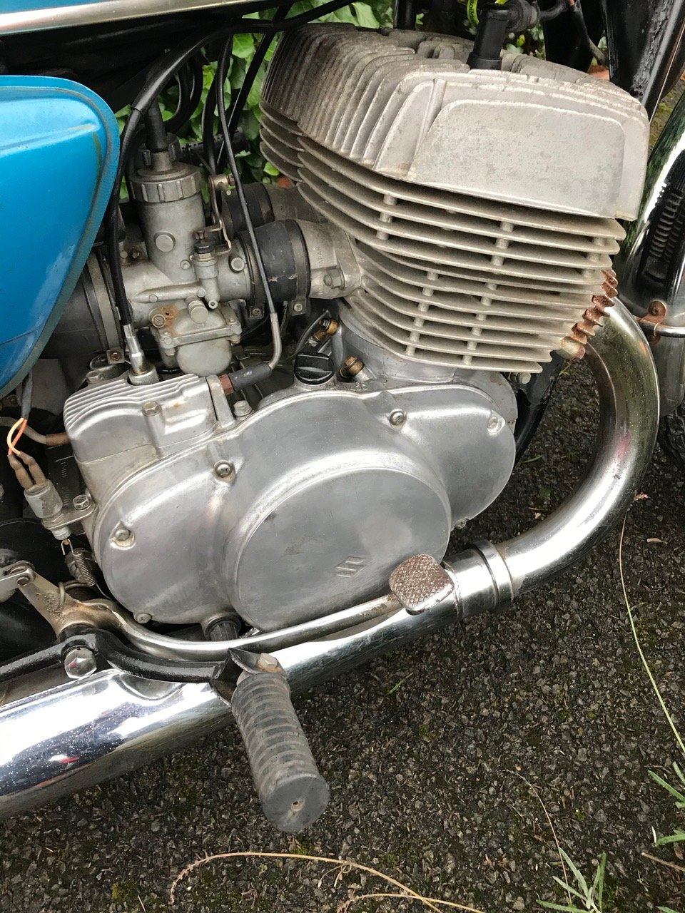 1975 T500M For Sale (picture 4 of 4)