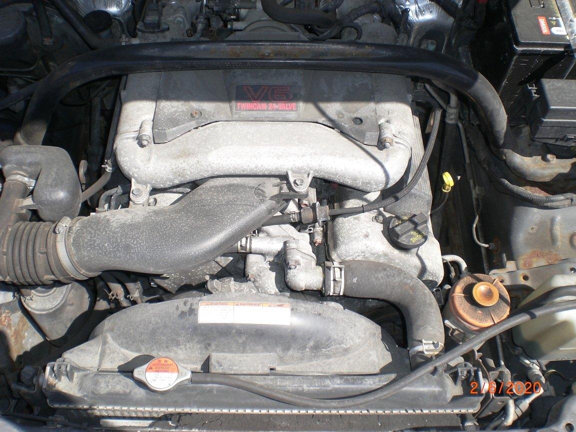 2004 Suzuki Grand Vitara 2.5 V6 Exec (Manual) For Sale (picture 6 of 6)
